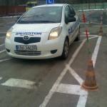 Egzamin na prawo jazdy – Wrocław