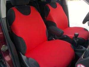 Pokrowce samochodowe szyte na miarę (1)