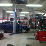 Stacja kontroli pojazdów Chorzów