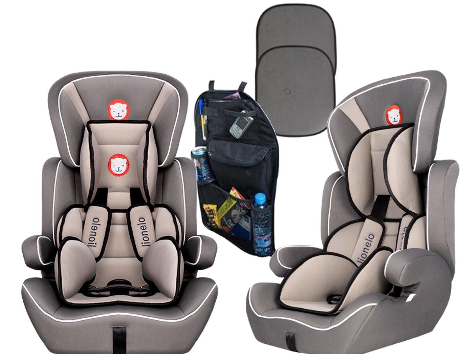 Foteliki samochodowe (5)