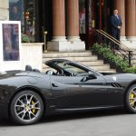 Luksusowe auta
