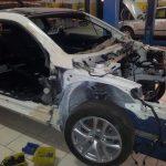 Szrot Poznań Renault