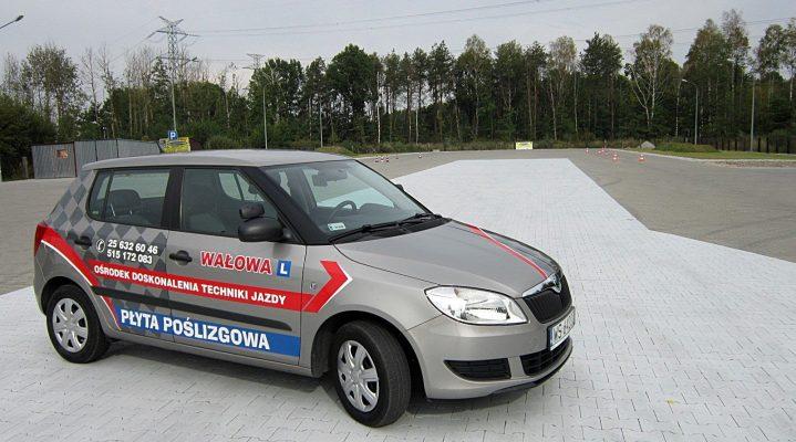 Kurs prawa jazdy Lublin