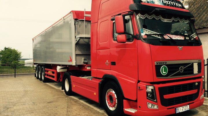 Logistyka transportu