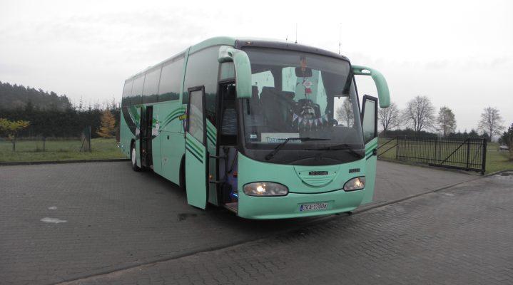 Wynajem busów – Wrocław